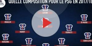 PSG: un nouvel élément en vue!