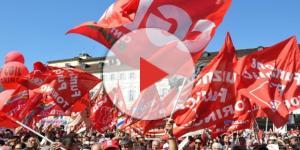 Riforma pensioni 2017 CGIL - teleregionemolise.it