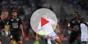 Sanson suspendu contre Toulouse | OM.net - om.net
