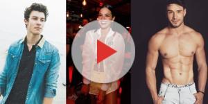 Shawn Mendes começa a seguir Bruna Marquezine