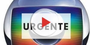Violência atinge profissional da Rede Globo