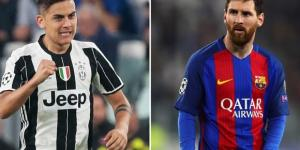 Paulo Dybala admits he hasn't 'had a great relationship' with ... - mirror.co.uk
