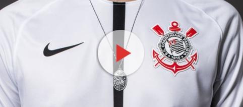 Corinthians se anima com nova conversa por patrocínio master