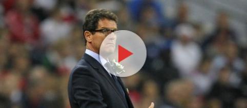 Fabio Capello lascia lo Jiangsu Suning e va da Eto'o