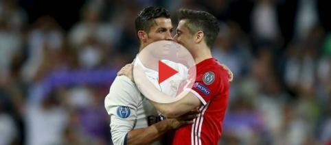 Lewandowski répond à l'intérêt du Real Madrid !
