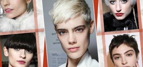Nuovi tagli di capelli corti: tutti i look dell'autunno ...