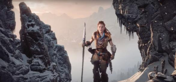 The patch 1.33 brings multiple improvements in 'Horizon Zero Dawn.' Photo via PlayStation/YouTube