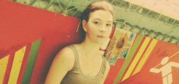 Viktoria Kuznetsova- o tânără mamă din Rusia și-a lăsat copilul singur și a plecat să se distreze o săptămână cu prietenii
