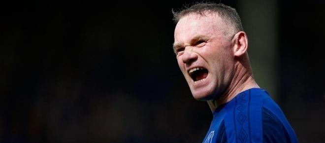 Wayne Rooney Apologises to Family After Being Slapped With Lengthy Driving Ban