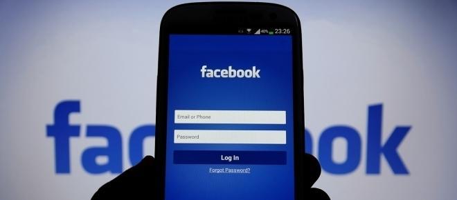 Facebook: arriva la funzione 'sonnellino'