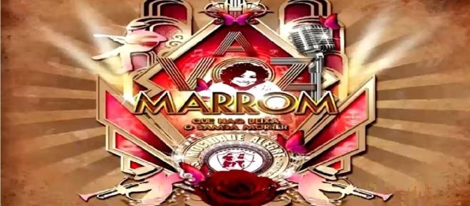 Alcione, a Marrom, será enredo no Jubileu de Ouro da Morada do Samba