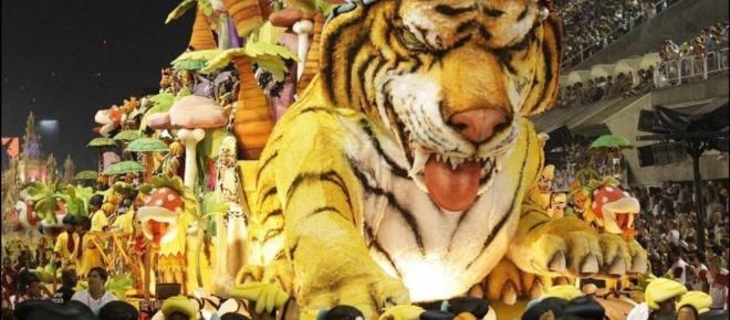 Alô, Carnaval brasileiro: É a última volta do ponteiro!