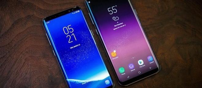 Galaxy S8 ed S7: drastico calo di prezzo, per la gioia dei consumatori