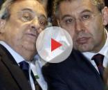 """Florentino a Bartomeu: """"Esto no se le hace a un amigo"""" - Diario La ... - laprensa.hn"""