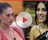 GF Vip 2017, Cecilia insulta Giulia De Lellis: ecco la sua reazione