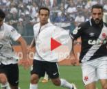 Vasco e Corinthians no Brasileirão