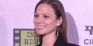 Is Tamara Braun returning to 'General Hospital'? - Image via YouTube screenshot