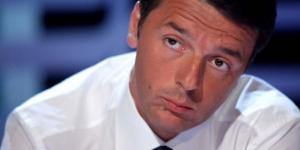 Matteo Renzi, leader del PD, sul futuro del paese e del centrosinistra