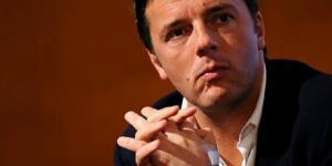 Matteo Renzi senza urlare o sbracciarsi sta dimostrando veramente di avere le carte in regola per aiutare l'Italia