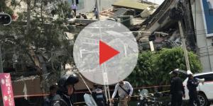 Ainda não foi divulgado número de mortos e feridos no terremoto