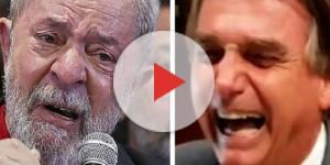 Bolsonaro dispara em pesquisa para presidente