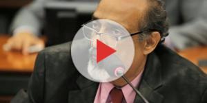 Deputado Ezequiel Teixeira autor de projeto de lei polêmico