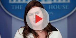 Five Things You Didn't Know About Sarah Huckabee Sanders - tvovermind.com