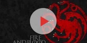 Il Trono di Spade: la profezia delle Tre Teste di Drago. Ecco il terzo Targaryen