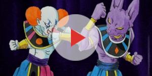 Dragon Ball Super: imagen de Bills y Vermouth de Dragon Ball Super
