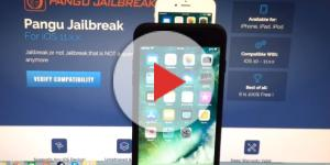 iOS 11 Jailbreak/ Game Hacker/ youtube Screenshot