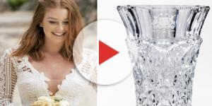 Marina Ruy Barbosa pede itens caros em casamento