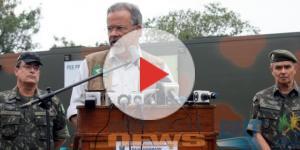 Ministro da Defesa do governo do presidente Michel Temer