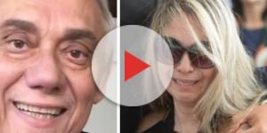 Namorada de Marcelo é hostilizada por família de comunicador
