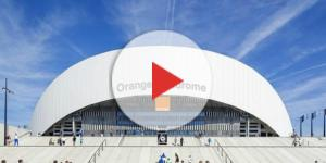 Orange Velodrome - Ligue 1 - Marseille
