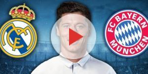 Real Madrid : Une offre de légende pour Lewandowski !