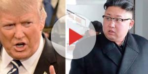 Scontro Corea del Nord-Stati Uniti, Trump provoca kim jong un.