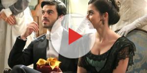 Una Vita, anticipazioni: Teresa e Fernando, nuovo flirt ad Acacias 38