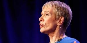Shark Tank's Barbara Corcoran from a screenshot