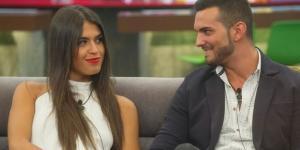 Torito consigue lo impensable: Sofía y Suso (GH 16) se desnudan ... - telecinco.es