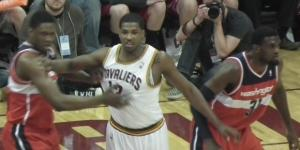 Tristan Thompson will most likely remain a starter. Image Credit: Erik Drost / Flickr