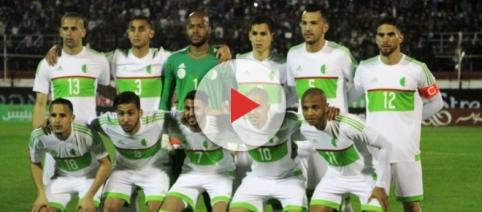Pourquoi l'équipe nationale d'Algérie va mal ?