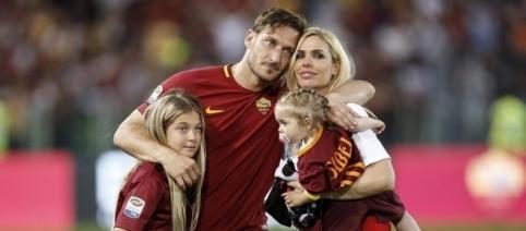 Totti diventerà allenatore della Roma?