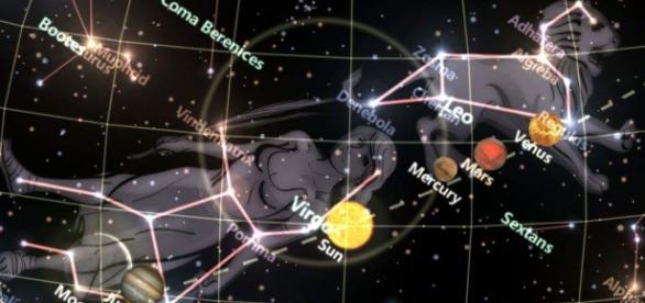 Christians don't hold to astrology. | Garabandal News - garabandalnews.org