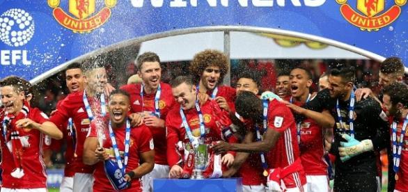 EFL Cup final 2017: Zlatan Ibrahimovic the Man United hero | Daily ... - dailymail.co.uk