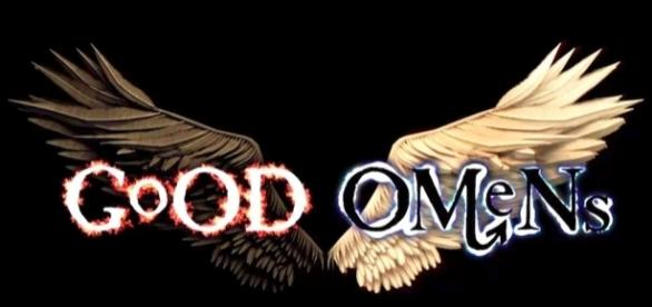 GOOD OMENS: David Tennant Starts Work On New Series With First ... - blogspot.com