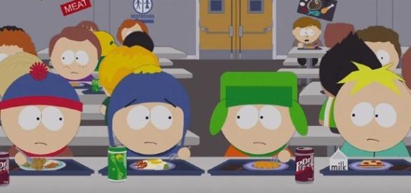 'South Park' season 21 episode 2 is reportedly taking aim at North Korea/Photo via South Park Studios, YouTube