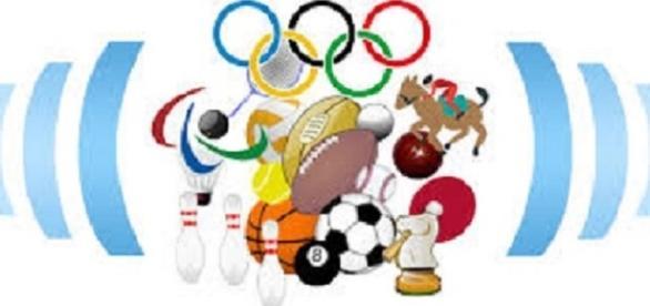 Sports stars who tried a change of sport ( image; wikimedia)