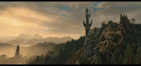 Take a quick tour around the beautiful battle landscapes in 'Total War: Warhammer 2' New World trailer. Total War/YouTube
