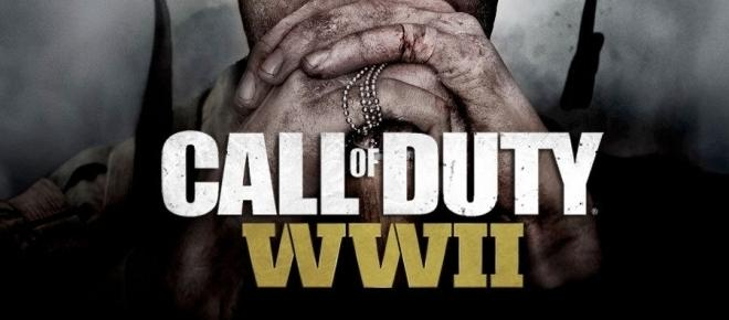 'Call of Duty: WWII' PC open beta event to start on September 29