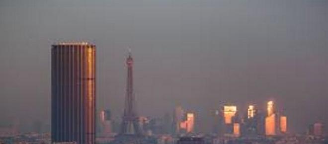 La Tour Montparnasse di Parigi si rifà il look